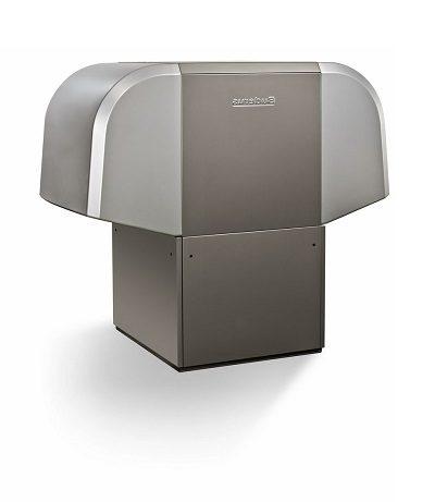 Luft/Wasser Wärmepumpe WPLA