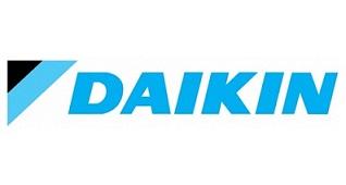 Daikin Klima Hersteller