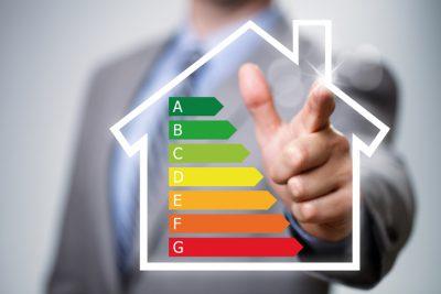 Klima und Effizienz